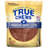 Premium Jerky Cuts Made with Real Chicken 22 oz 8 ct