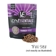 Vital Essentials Freeze-Dried Turkey Mini Nibs Trial
