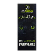 Vital Essentials Vital Cat Brochure 10/pk