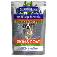 The Missing Link Dog Pet Kelp Formula Skin & Coat 8 oz
