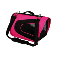 Trixie K9 Alina Carrier Pink/Black