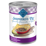 Blue Family Favorites Dog Shepherds Pie 12/12.5 oz