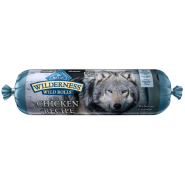 Blue Wilderness Dog Chicken Roll 1 lb