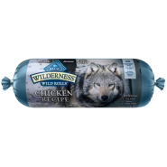 Blue Wilderness Dog Chicken Roll 2.25 lb