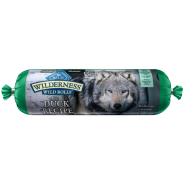 Blue Wilderness Dog Duck Roll 1 lb