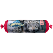 Blue Wilderness Dog Salmon Roll 1 lb
