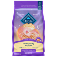 Blue Cat Healthy Living Adult Chicken & Brown Rice 7 lb