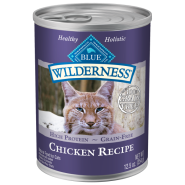 Blue Wilderness Cat Chicken 12/12.5 oz