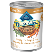 Blue LPF Dog Stew Turkey Stew 12/12.5 oz