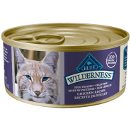 Blue Wilderness Cat Chicken 24/5.5 oz