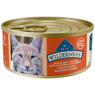 Blue Wilderness Cat Turkey 24/5.5 oz