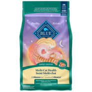 Blue Cat Multi Adult Chicken & Turkey 7lb
