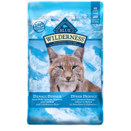 Blue Cat Wilderness Denali Dinner 10 lb