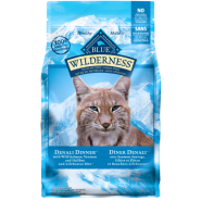 Blue Cat Wilderness Denali Dinner 4 lb