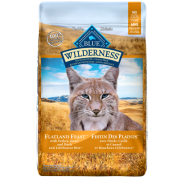 Blue Cat Wilderness Flatland Feast 10 lb