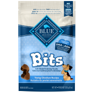 Blue Dog Blue Bits Chicken 9 oz EN/FR