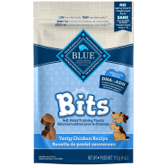 Blue Dog Blue Bits Chicken 4 oz EN/FR
