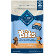 Blue Dog Blue Bits Turkey 4 oz EN/FR