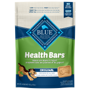 Blue Dog Health Bars Apple & Yogurt 16 oz EN/FR