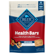 Blue Dog Health Bars Bacon Egg & Cheese 16 oz EN/FR