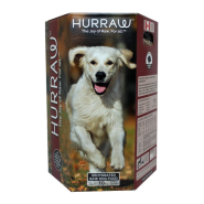 Hurraw Dog Dehydrated Raw Pork 10 kg