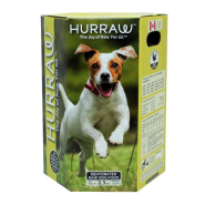 Hurraw Dog Dehydrated Raw Turkey 2.5 kg