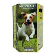 Hurraw Dog Dehydrated Raw Turkey 10 kg