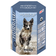 Hurraw Dog Dehydrated Raw Fish 5 kg