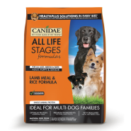 Canidae Life Stages Dog Lamb and Rice 5 lb