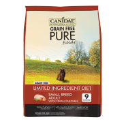 Canidae GF Pure Dog Fields Small Breed 4 lb