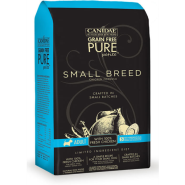 Canidae GF Pure Dog Petite Chicken Small Breeds 3 lb