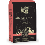 Canidae GF Pure Dog Petite Salmon Small Breeds 3 lb