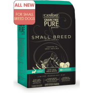 Canidae GF Pure Dog Petite Bison Small Breeds 3 lb
