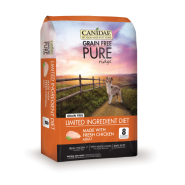 Canidae Pure Ridge Adult Dog Fresh Chicken 24 lb