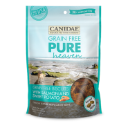 Canidae GF Pure Dog Heaven Biscuits SalmonSwtPotato 11 oz