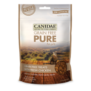 Canidae GF Pure Taste Cat Treat Chicken 3 oz