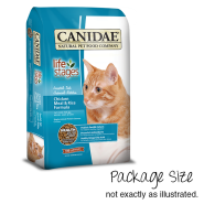 Canidae Life Stages Cat Chicken and Rice 4 lb