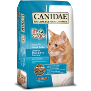 Canidae Life Stages Cat Chicken and Rice 15 lb