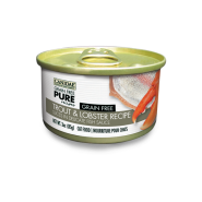 Canidae GF Pure Cat Trout Lobster Cat Slices 12/3 oz