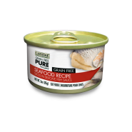 Canidae GF Pure Cat Seafood Slices 12/3 oz