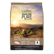 Canidae GF Pure Elements Cat Chicken 2.5 lb