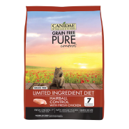 Canidae GF Pure Control Cat Hairball Control 2.5 lb