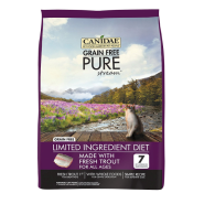 Canidae GF Pure Stream Cat Trout 2.5 lb
