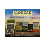 Canidae Catalogue