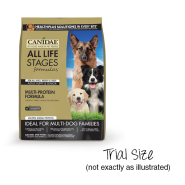 Canidae Life Stages Dog Trials 70/3 oz
