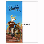 Buddy Jacks Catalog