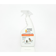 EcoSolve Clean Pets Cleaner and Disinfectant 650 ml