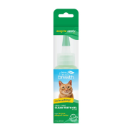 TropiClean Fresh Breath Clean Teeth Gel for Cats 2 oz