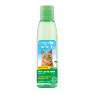TropiClean Fresh Breath Water Additive for Cats 236 ml