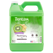 TropiClean Conditioner Kiwi & Cocoa Butter 1 gal